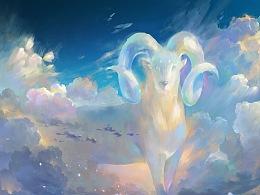白羊座——行動派