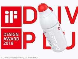 DRIVE PLUS   iF Design Award 2018
