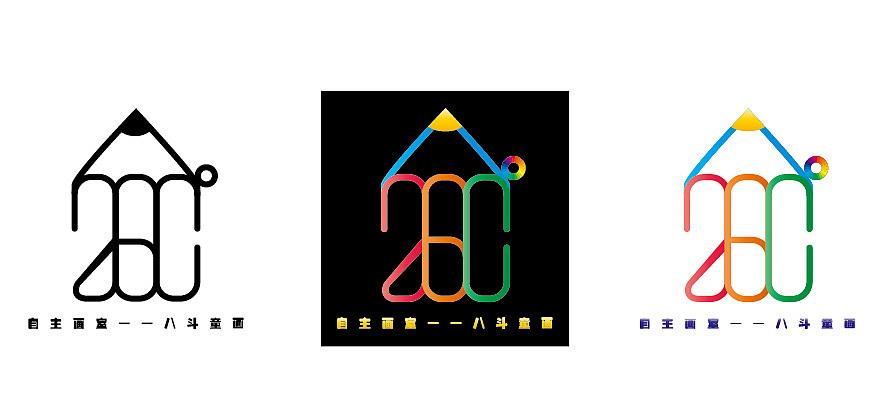 八斗画室(26°c)logo图片