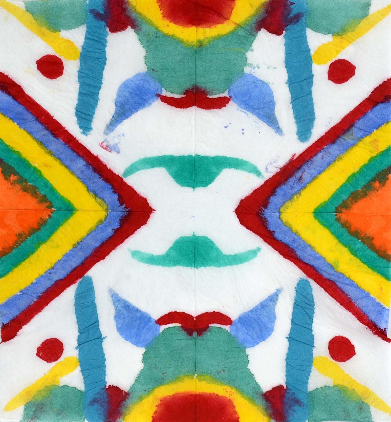 彩纸|手工艺|其他手工|wy贝贝悦 - 原创作品 - 站酷