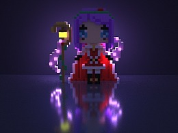 LOL立体人物 - Halloween&Christmas