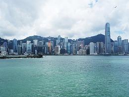 中国香港(Hong Kong, China)