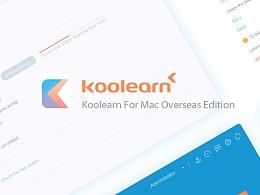 Koolearn For Mac Overseas Edition