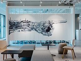 青脊 | DayOne | 东半球第一栋法律科技大楼