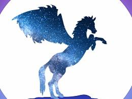 星空马—日常插画临摹练习