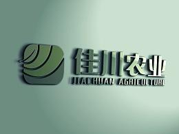 农业标志设计农业logo设计