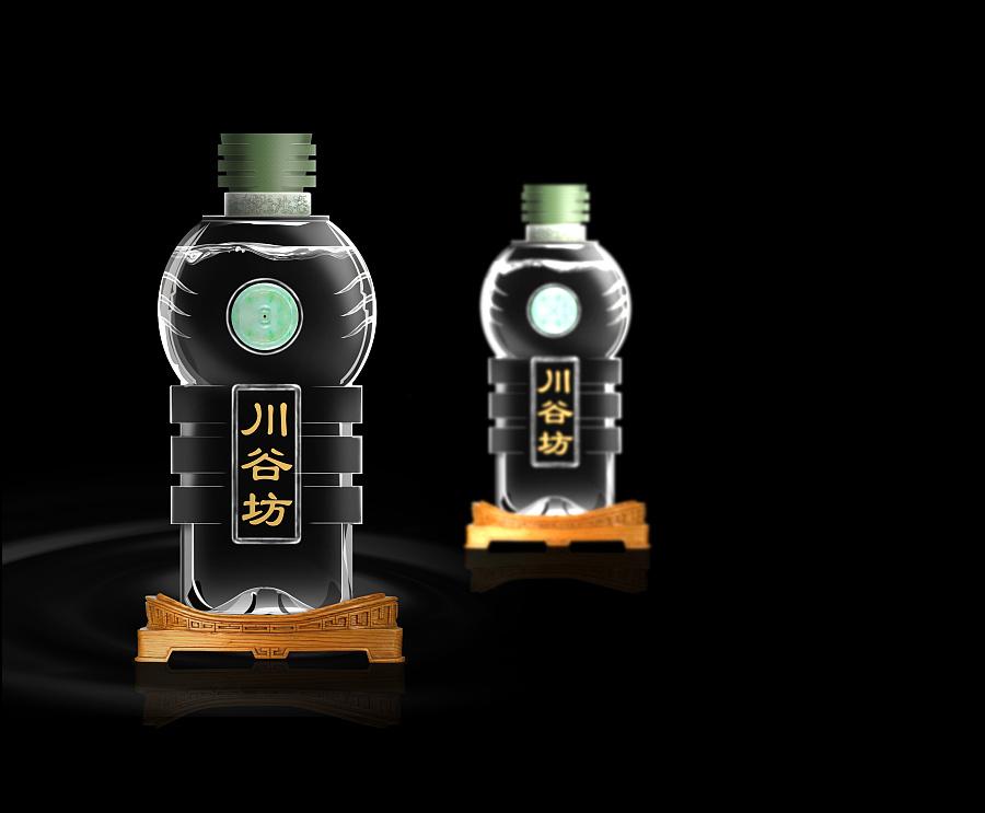 酒包装 酒瓶设计