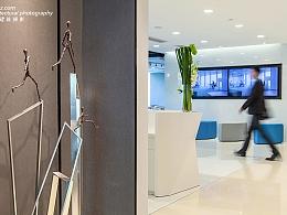 独尊建筑摄影 : MFG国际金融中心  | 办公空间