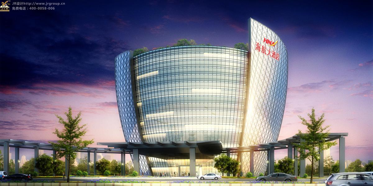 香港海航酒店机场|酒店|建筑设计|甘肃jr整体设计设计思想家具空间图片