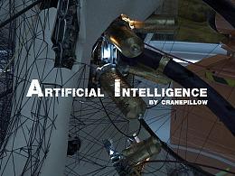 Artificial Intelligence仿生科技