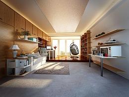 闲散产物-家具的可能性
