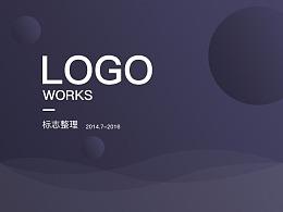 LOGO标志整理vi企业形象识别系统