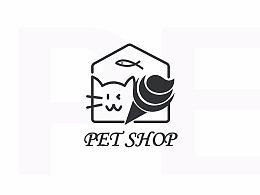 宠物品牌logo设计