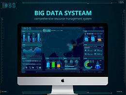 IDSS大数据可视化设计