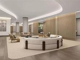 郑州养老院设计-养老院装修大盘点