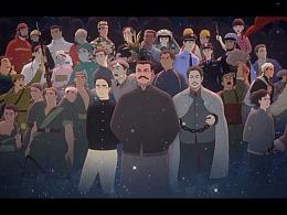 人民日报XBilibili 70周年献礼《追梦者》|动画