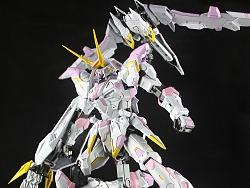 桃子色 ZGMF-X12A圣约神兵型