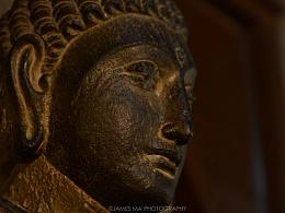 犍陀罗佛像5
