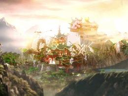 蜀山   Legend