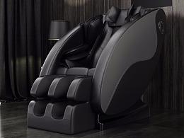 多功能按摩椅