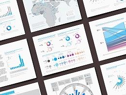 联合国儿童基金会报告设计/数据可视化设计