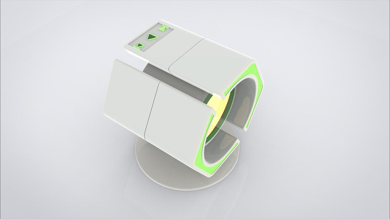 毕业设计创意音箱设计产品外观设计图片