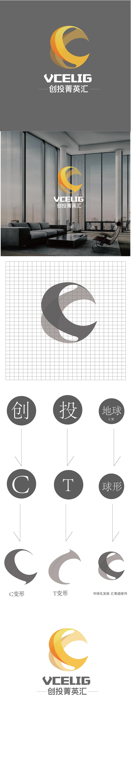 logo设计 vi/ci 平面 indesign设计 - 原创设计作品图片