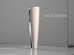 ORCA 虎鲸设计 补水仪系列