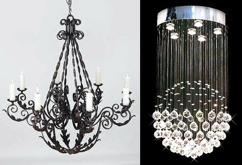 室内设计灯具专业常用英语 蔬菜篇一个术语设计图图片