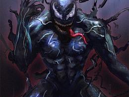 毒液 Venom 速途