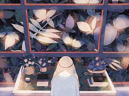 木言-《夢之間》