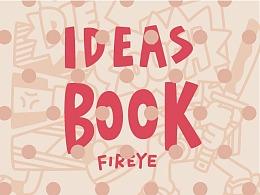IDEAS BOOK VOL.08