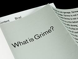 音乐项目设计过程书册