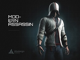Modern Assassin