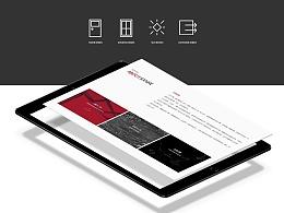 赛门仕博——网站设计【响应式网站】