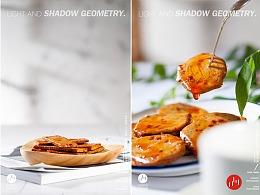 成都美食摄影休闲食品拍摄小吃豆腐干拍摄电商食品拍摄