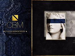 CBM软装设计方案