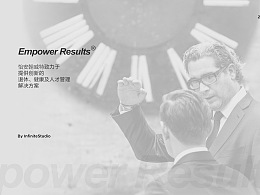 AON Empower Results 人力咨询公司