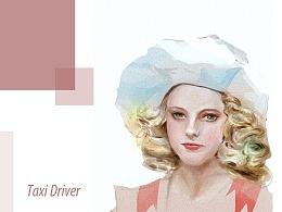 【电影】出租车司机