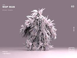 mop man