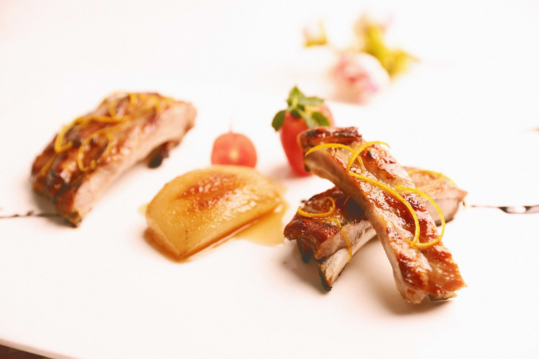 无肉不欢----西餐美食系列