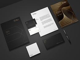 高端物业管理公司VI设计 by UCI联合创智