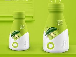 本质品牌案例:【蔗喜】果汁饮料策划纪实