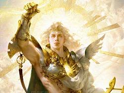 阿波罗——黄光剑作品