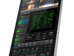 计算机软件界面(for CNC)