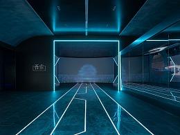吾索作品|鄂尔多斯现代能源展示中心项目