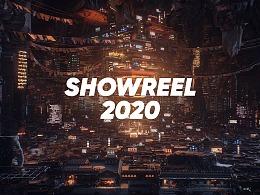 2020商业作品选集