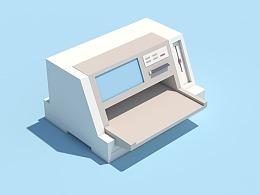 打印机 动效