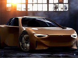 皇家艺术学院汽车设计张天野作品集VA展示其作品集