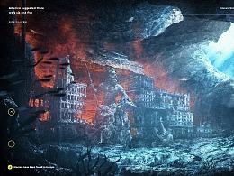 【Atlantis海王】电影级合成海报